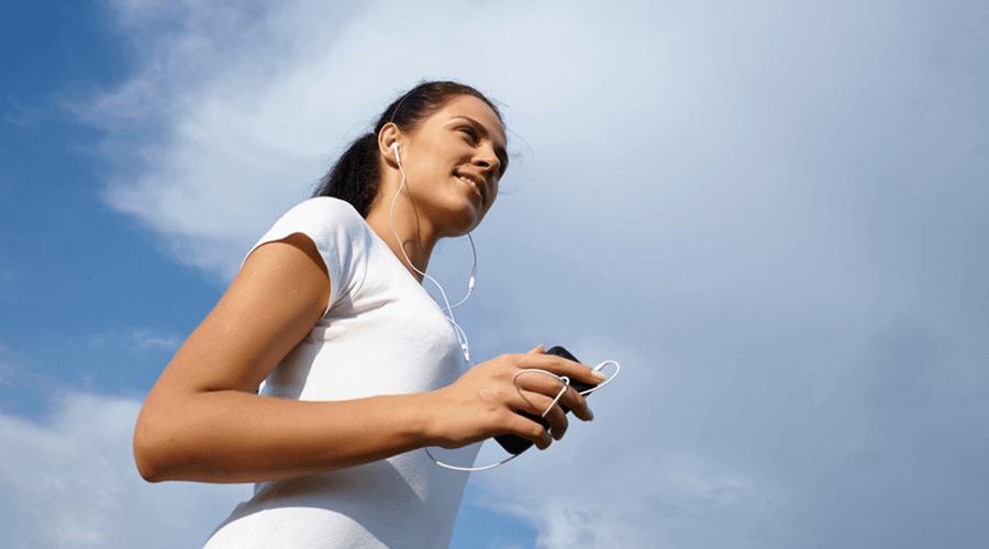 Streaming muzyki alternatywą do drogich płyt CD