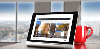 Nowy wygląd strony internetowej nietechnologiczni.pl - realizacja Kramkom