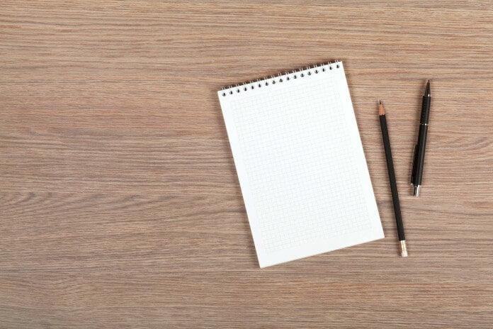 Google Keep - elektroniczny notatnik z opcją udostępniania notatek znajomym