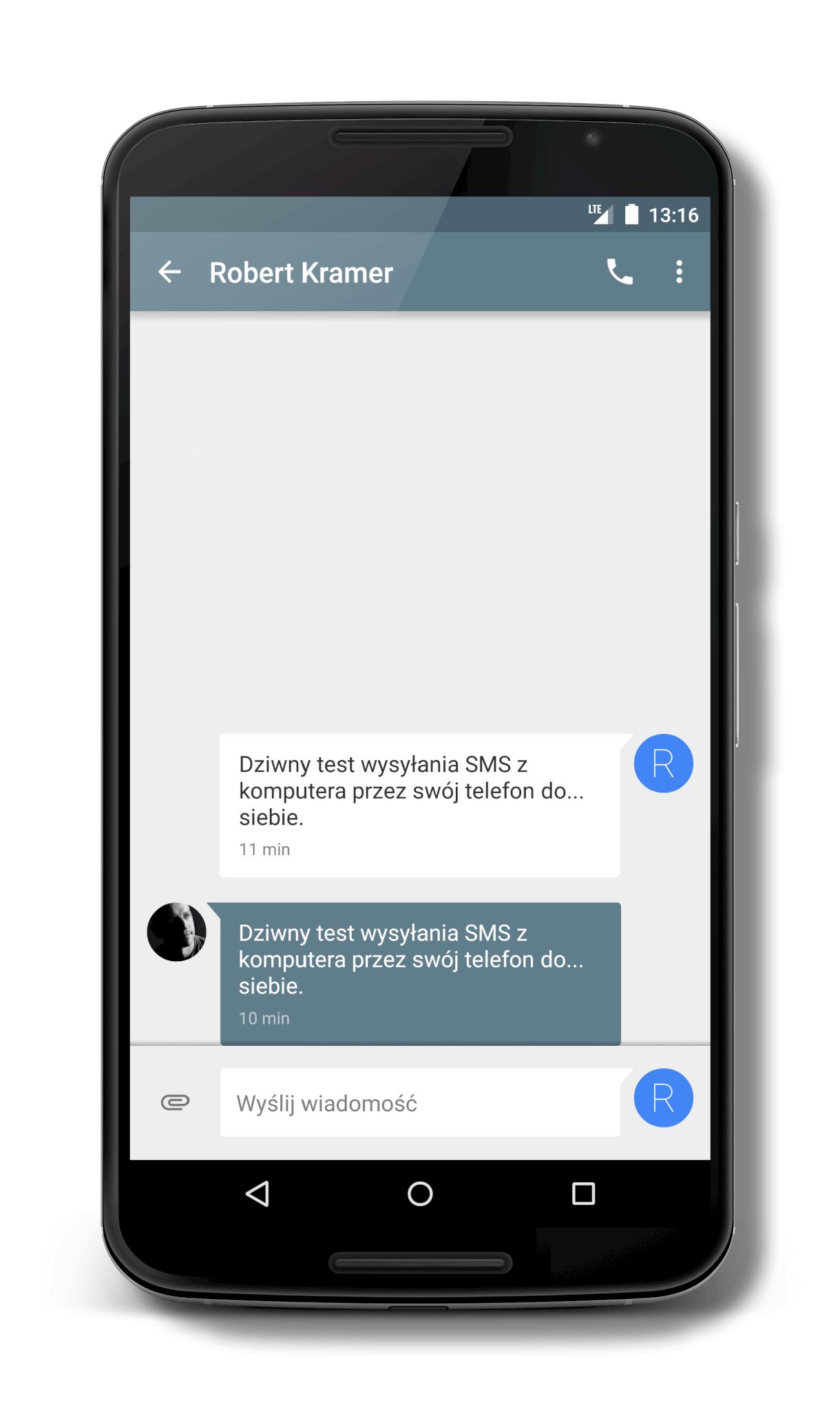 wysyłanie SMS-ów do kogoś po podłączeniu młode serwisy randkowe afryka południowa