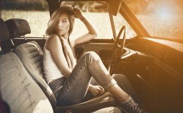 Muzyka ze smartfona w samochodzie przez bluetooth