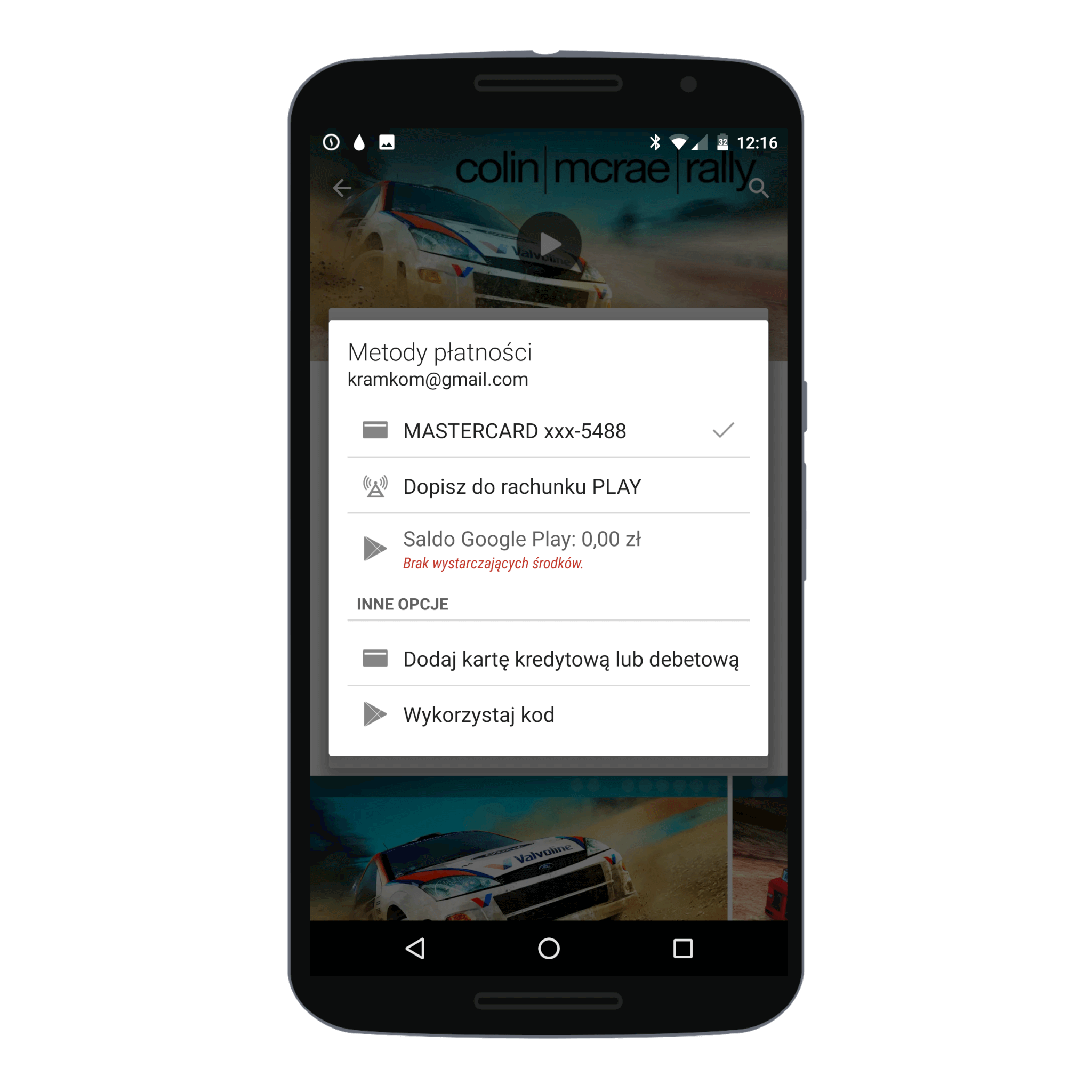 Jak Kupic Gre Lub Aplikacje Na Telefon Lub Tablet Android Formy