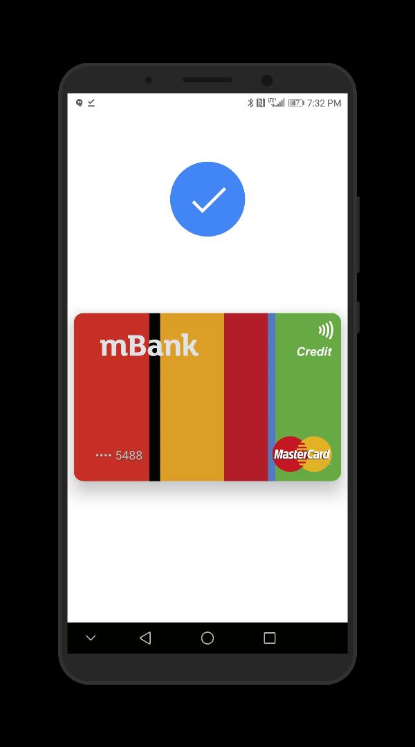 Google Pay - Jak płacić zbliżeniowo telefonem w sklepach stacjonarnych