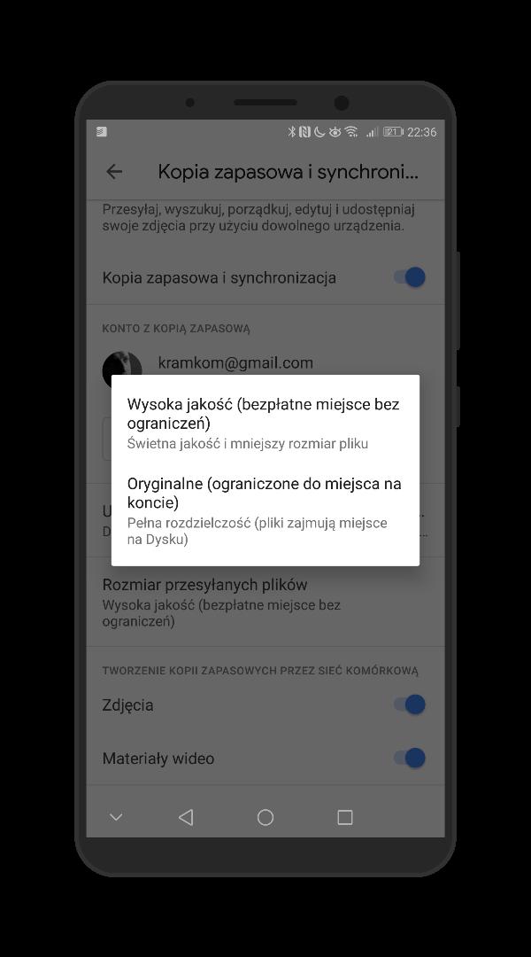 Aplikacja podłączania znajomych