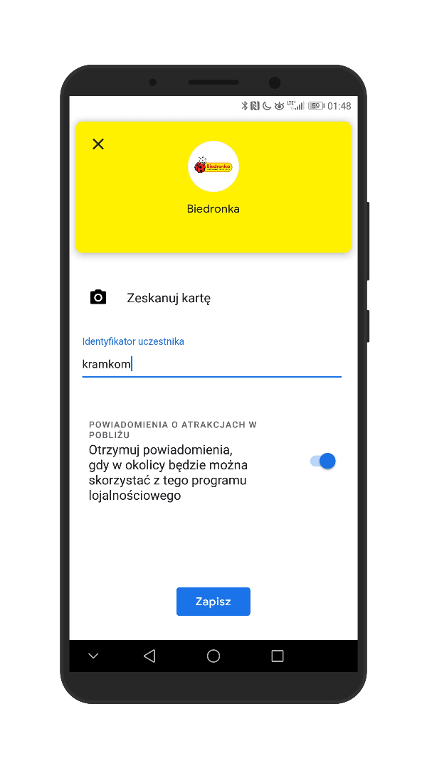 najlepsza aplikacja do podłączenia strony