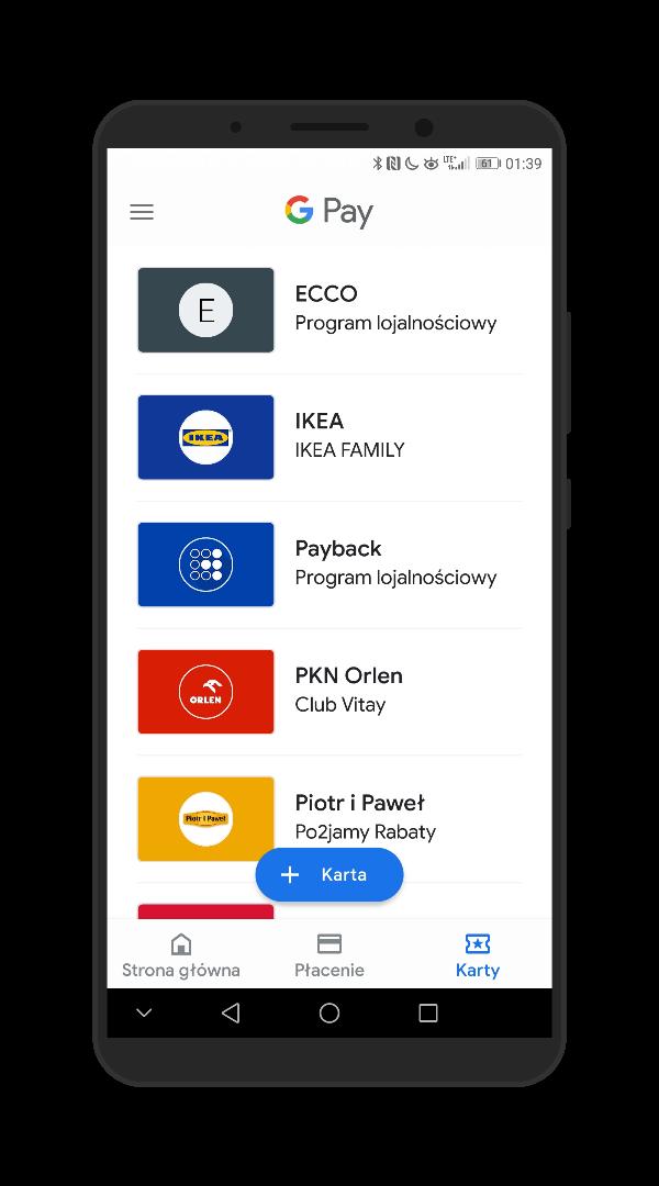 najlepsza aplikacja do podłączania oparta na lokalizacji