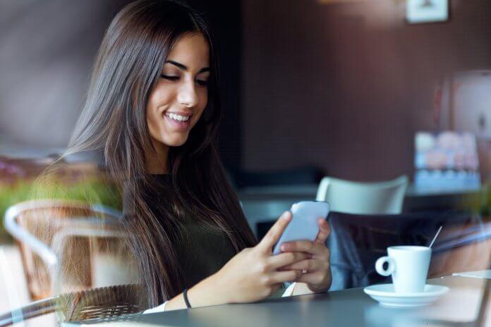 Paragony w telefonie - aplikacja Pan Paragon